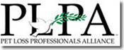 Pet Loss Professionals Alliance (PLPA)